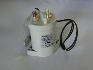 kilovacコンタクター